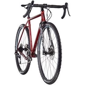 RONDO Ruut ST 2 Gravel Plus, red/black